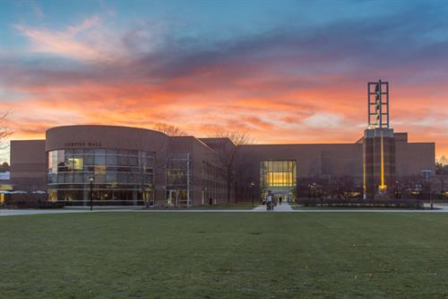 Gallery Image RS656320_Zahnow_Library_Curtiss_Hall_Sunset_DSC_6823.JPG