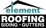 Element Roofing Siding Gutters