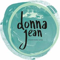 donna jean's art studio
