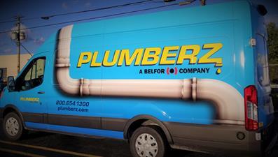 Plumberz Ann Arbor