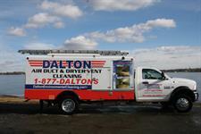 Dalton Environmental Cleaning
