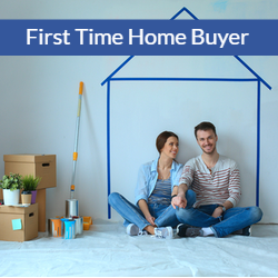 Strategies for first time home buyers saving them time and money.