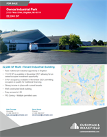 Industrial/Showroom Investment Property for Sale in Brighton