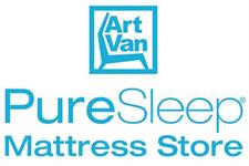 Art Van PureSleep Brighton West