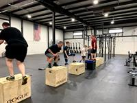 Kensington Valley CrossFit
