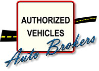 Authorized Vehicles Auto Brokers