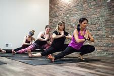 Bent Yoga