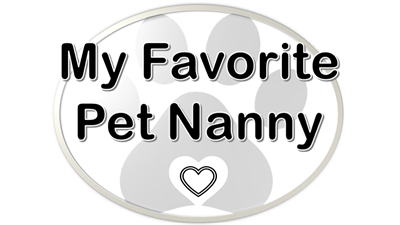 My Favorite Pet Nanny