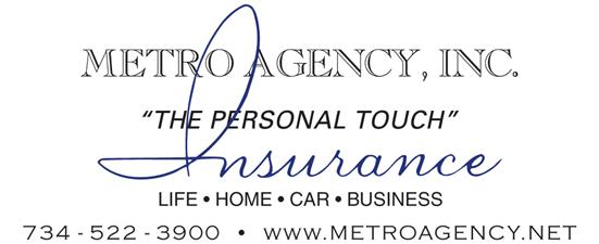 Metro Agency, Inc.