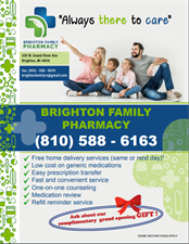 Brighton Family Pharmacy