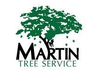 Martin Tree Service, LLC