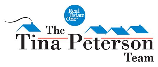Tina Peterson Team - Real Estate One