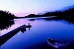 Daniels Lake Lodge