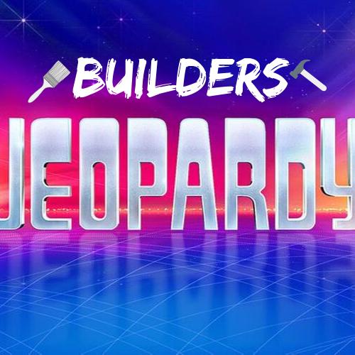 KPBA Annual Builders Jeopardy - March 12, 2020