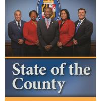 Virtual 2021 State of the County