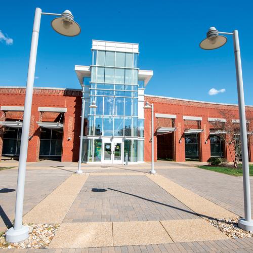 Leonardtown Campus