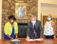 Hospice of the Chesapeake Acquires Hospice of Charles County, Expands Access to Innovative Supportive Care Services