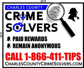 Charles County Crime Solvers