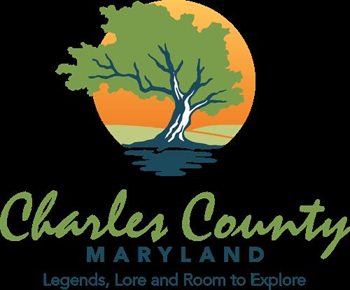 Explore Charles County Logo