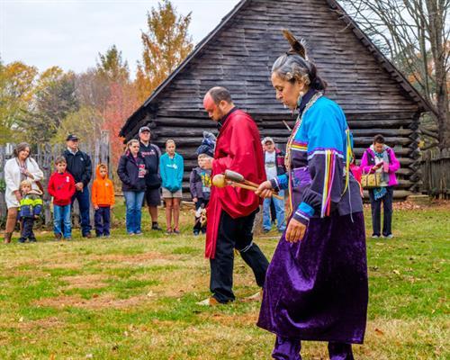 Piscataway Conoy Tribe