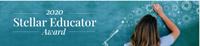 NRLFCU HONORS EDUCATORS - 2020 Stellar Educator Award Results