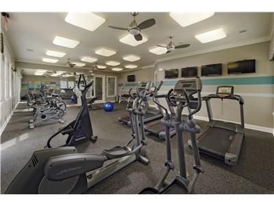 Adams Crossing Fitness Center