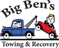 Big Ben's Towing & Recovery
