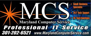 Maryland Computer Service Inc.