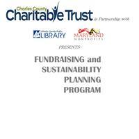 REGISTER NOW - FY20 Fundraising & Sustainability Program