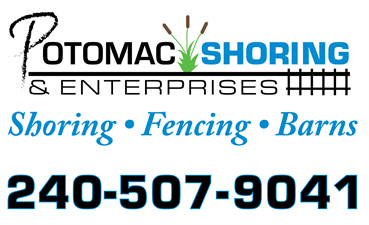 Potomac Shoring & Enterprises, Inc.