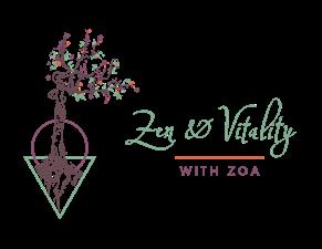 Zen and Vitality with Zoa LLC