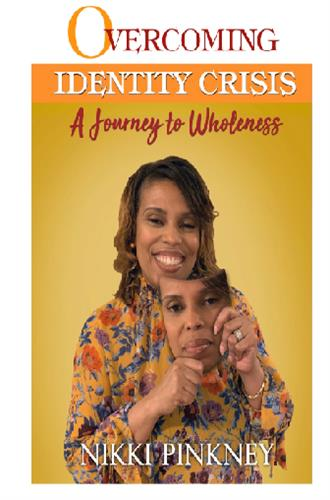 Author Nikki Pinkney Book Cover