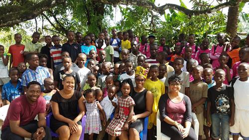 Liberia Boys Town
