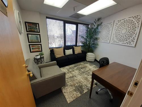 Martin Private Office 1