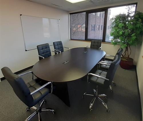 Perry Conference Room 3