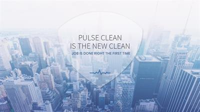 Pulse Cleaning Solutions, LLC