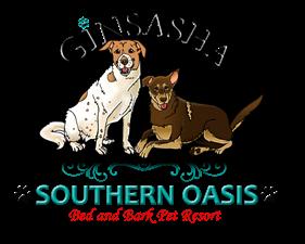 Southern Oasis Bed & Bark Pet Resort