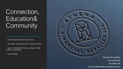 Athena Financial Services