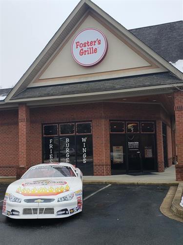 Foster's La Plata (FGLP)
