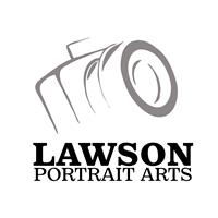 Lawson Portrait Art