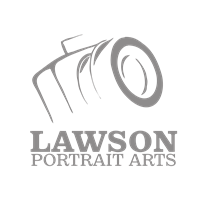 Lawson Portrait Art