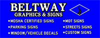 Beltway Graphics & Signs