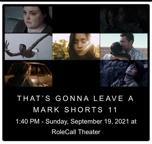 Georgia Friends!!! Its TIME!!! come out this Sunday at 2:00 pm. The GARAGE film will make it's grand appearance at the Atlanta Film Festival. Hope to see you at the Rolecall Theater! go get your tickets at  http://www.auff.org/2021-11.html