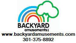 Backyard Amusements LLC