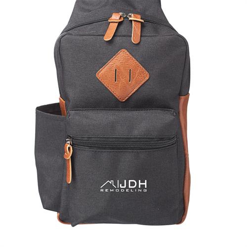 Perfect bag for door to door sales!