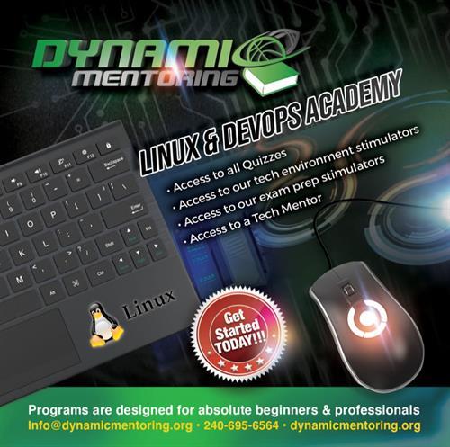 Linux & DevOPs