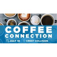 Coffee Connection - Crest Collision Center