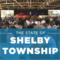 State of Shelby Township 2019