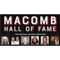Hall of Fame Awards Ceremony 2019