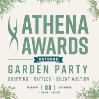SOLD OUT- 2020 Athena International Award Ceremony